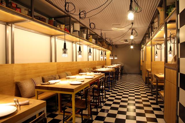 Restaurante Cachivache