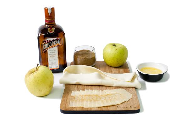 tarta fina de manzana 1