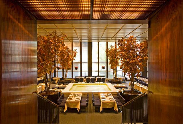 Restaurante Las 4 Estaciones